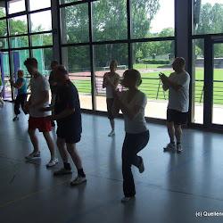 Zumba-Training