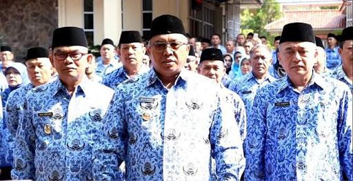 Pemerintah Kabupaten Sukabumi Bertekad Wujudkan Wilayah Bebas Korupsi