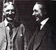 Frederick Alexander And Professor John Dewey