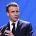 Presidente da França testa positivo para covid-19 e fica em isolamento