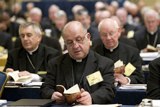 US Catholic bishops take on Obama in defense of religious liberty