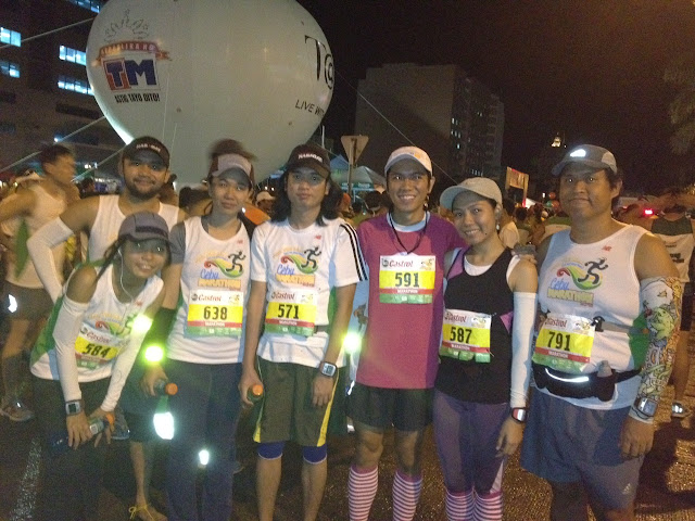 with runnroo, cebu running group
