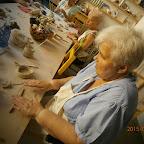 23-07-2015 i 20-08-2015 Lepienie z gliny