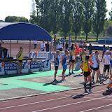 ATLETICA 2015 Campionato provinciale e regionale su pista