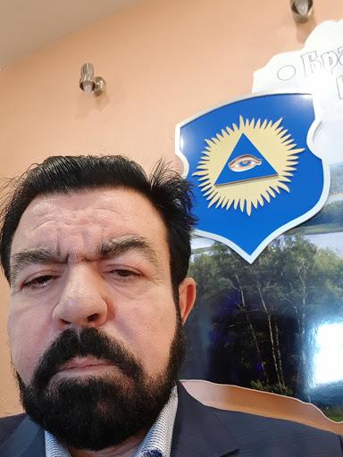 Седат Игдеджи - фото
