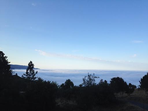 Camaldoli Hermitage, Big Sur