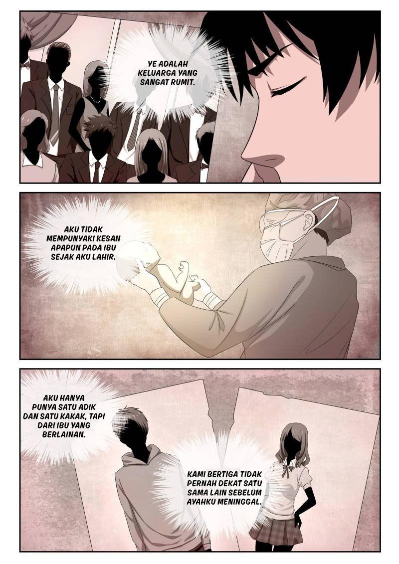 Dilarang COPAS - situs resmi www.mangacanblog.com - Komik strongest abandoned son 004 - chapter 4 5 Indonesia strongest abandoned son 004 - chapter 4 Terbaru 9|Baca Manga Komik Indonesia|Mangacan