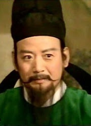 Sun Chengzheng China Actor