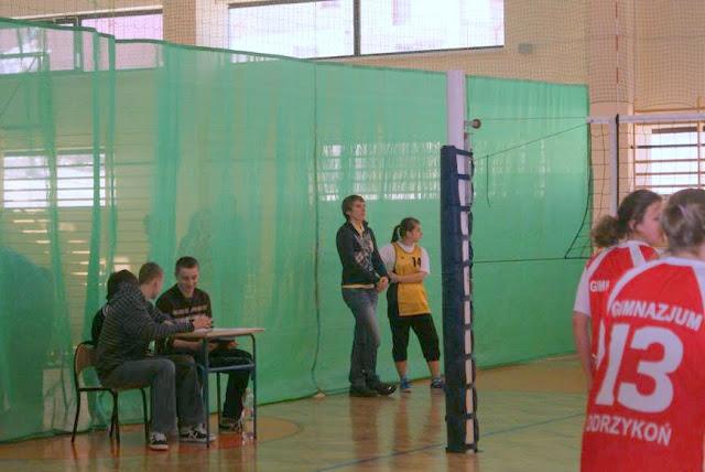 Zawody siatkarskie dziewczat 1 marca 2011 - DSC09374_1.JPG