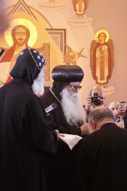 Consecration of Fr. Isaac & Fr. John Paul (monks) @ St Anthony Monastery - _MG_0503.JPG