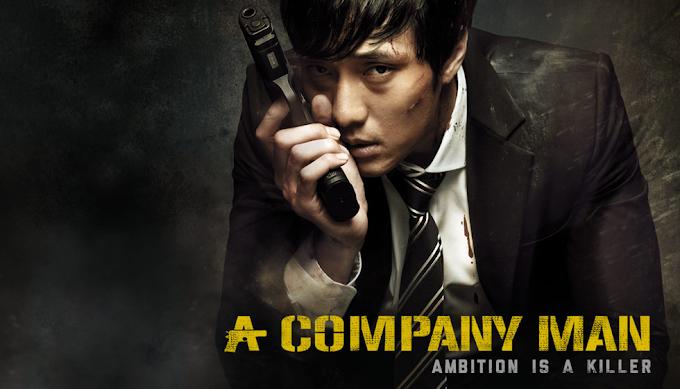 A Company Man (2012) Dual Audio [Hindi Dubbed (ORG) – Korean] ESubs | BluRay 720p  [HD]