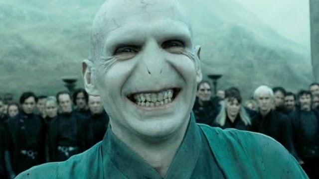 HB Games: Quiz você sabe tudo sobre Lord Voldemort?