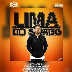 Limas Do Swagg - Vamo Se Pó (ft. Dj Paulo Dias)[2019 DOWNLOAD]