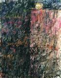 pied de stael / 60x80 / 1994