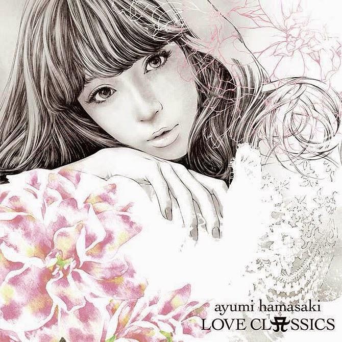 Ayumi Hamasaki - Love classics | Random J Pop