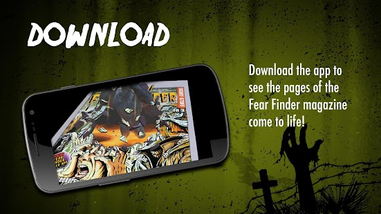 Fear Finder Viewer- screenshot thumbnail
