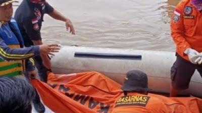 Inna Lillahi wa Inna Ilaihi Raaji'un! Mudik Lewat Sungai, 2 Perantau Minang dari Riau Tewas Mengambang di Kampar