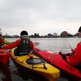 Kanoën op de Rotte met Kano Rijnland
