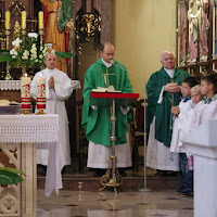 Domowy Kościół - rozpoczecie roku 11.09.2016r,