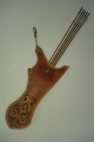 Turkian sidequiver - only for order