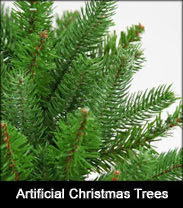 Artificial Christmas strees