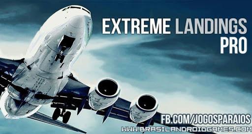 Extreme Landings Pro Imagem do Jogo