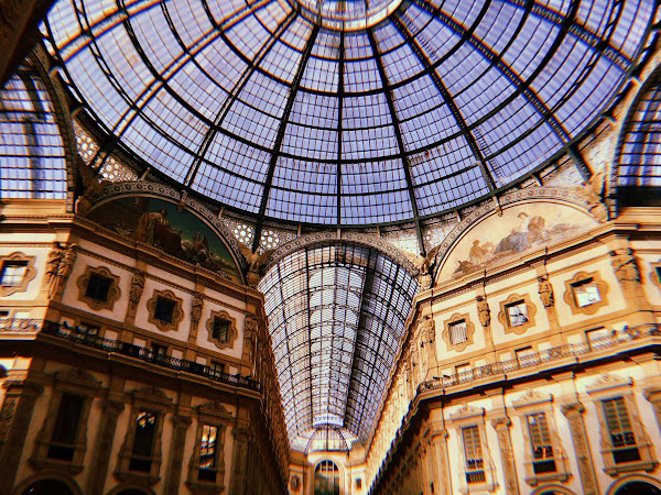 7 of the Best & Cheapest things to do in Milan.