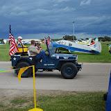 Oshkosh EAA AirVenture - July 2013 - 042
