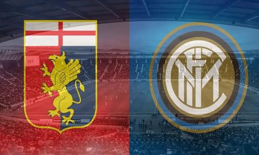 موعد مباراة انتر ميلان وجنوى في الدوري الإيطالي والقنوات الناقلة