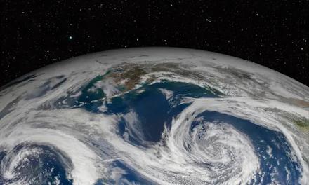 Οι εκπομπές των αερίων του θερμοκηπίου συρρικνώνουν την στρατόσφαιρα