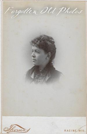 Gertrude Craigs