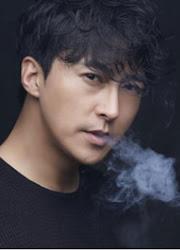 Zhang Haocheng China Actor