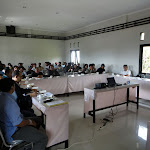Meeting Room - Balai Subak