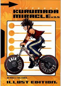 KURUMADA MIRACLE 3.5