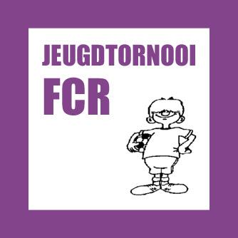 Jeugdtornooi FC Ramsdonk - za 26 en zo 27 augustus
