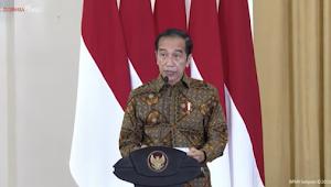 Yess! Jokowi Kasih Bonus Bulanan ke PNS Fungsional Ini, Cek Daftarnya
