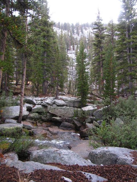 a bit of Rock Creek
