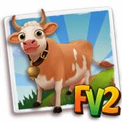 farmville 2 cheat for Simmental Cow