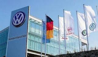 Trucage de moteur : Volkswagen condamné à une amende de 5 millions d'euros en Italie