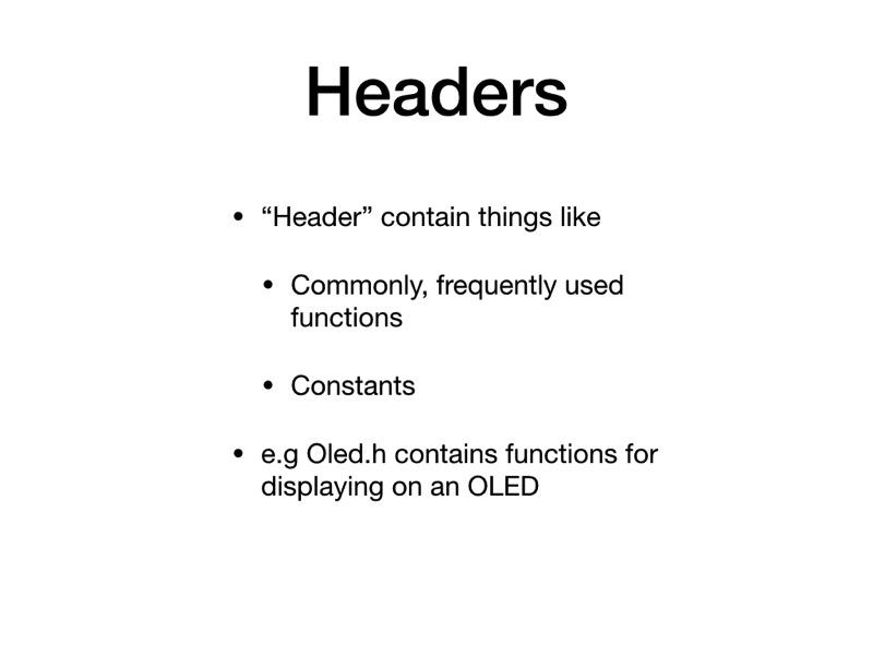 4 Arduino Libraries Revision 007