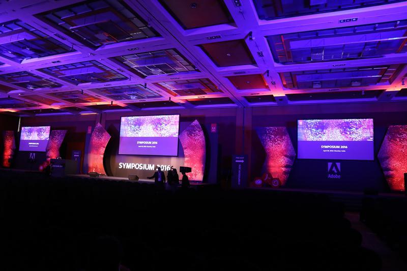 Adobe - Symposium 2016 - 18