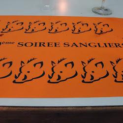 Fête du Sanglier - 2013