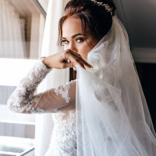 Wedding photographer Elena Scherbakova (lelya5). Photo of 22.01.2019