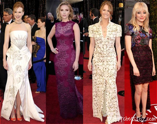 WORST1 Best & Worst: Oscars 2011
