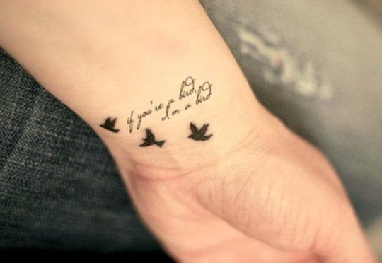 Wrist tattoos That Will Blow Your Mind