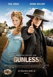 Gunless - Cao bồi mất súng