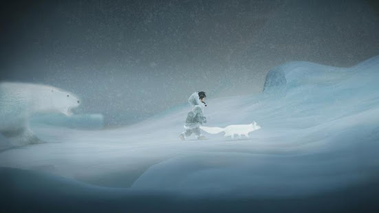 Never Alone for Android TV- screenshot thumbnail