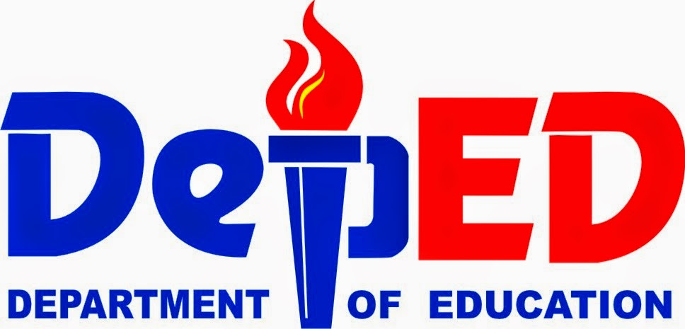 DepEd 2015 Complete List of Holidays For All Schools, DepEd 2015 logo