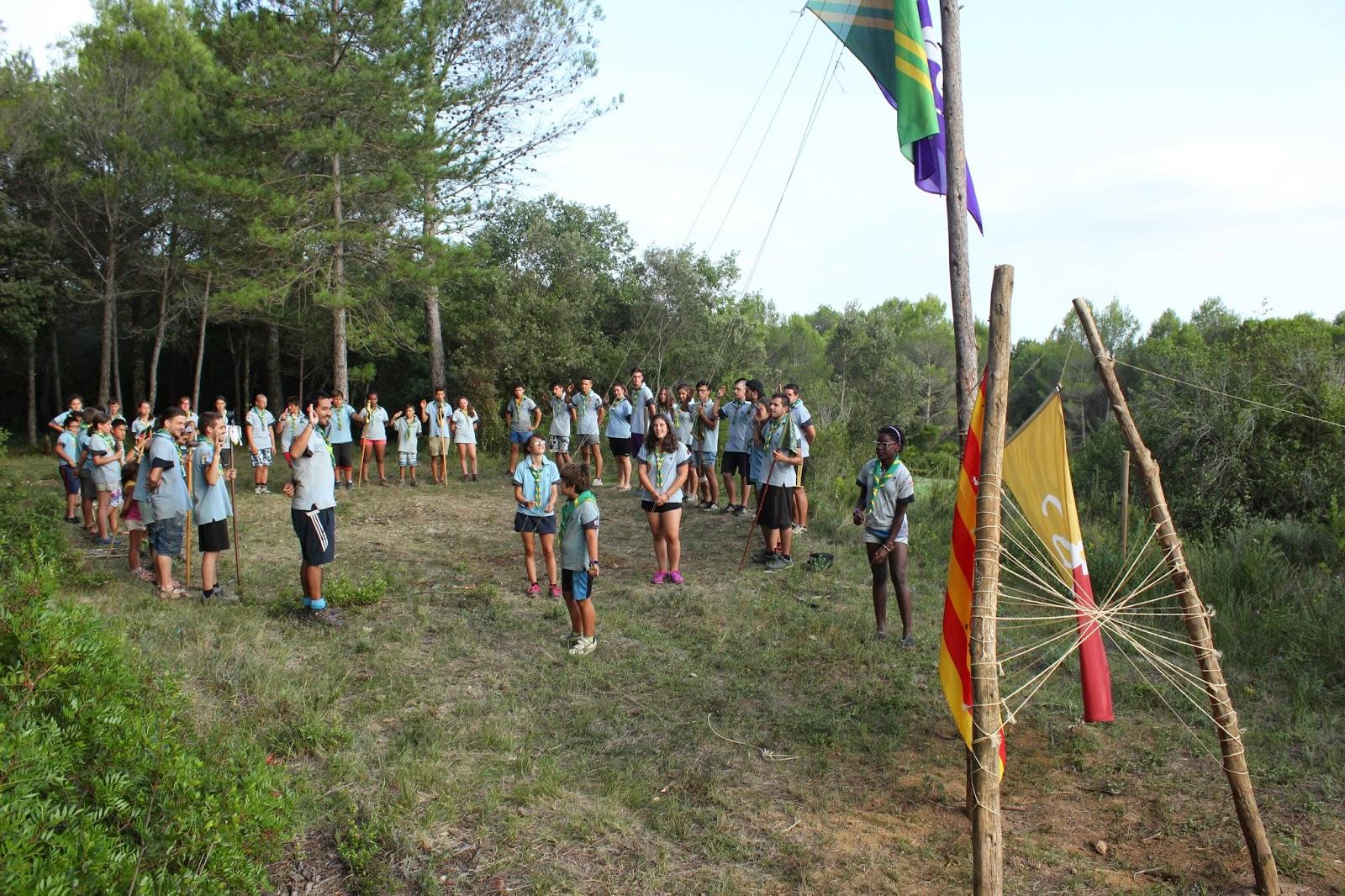Campaments Estiu Cabanelles 2014 - IMG_0454.JPG
