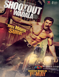 Shootout at Wadala  (2013)